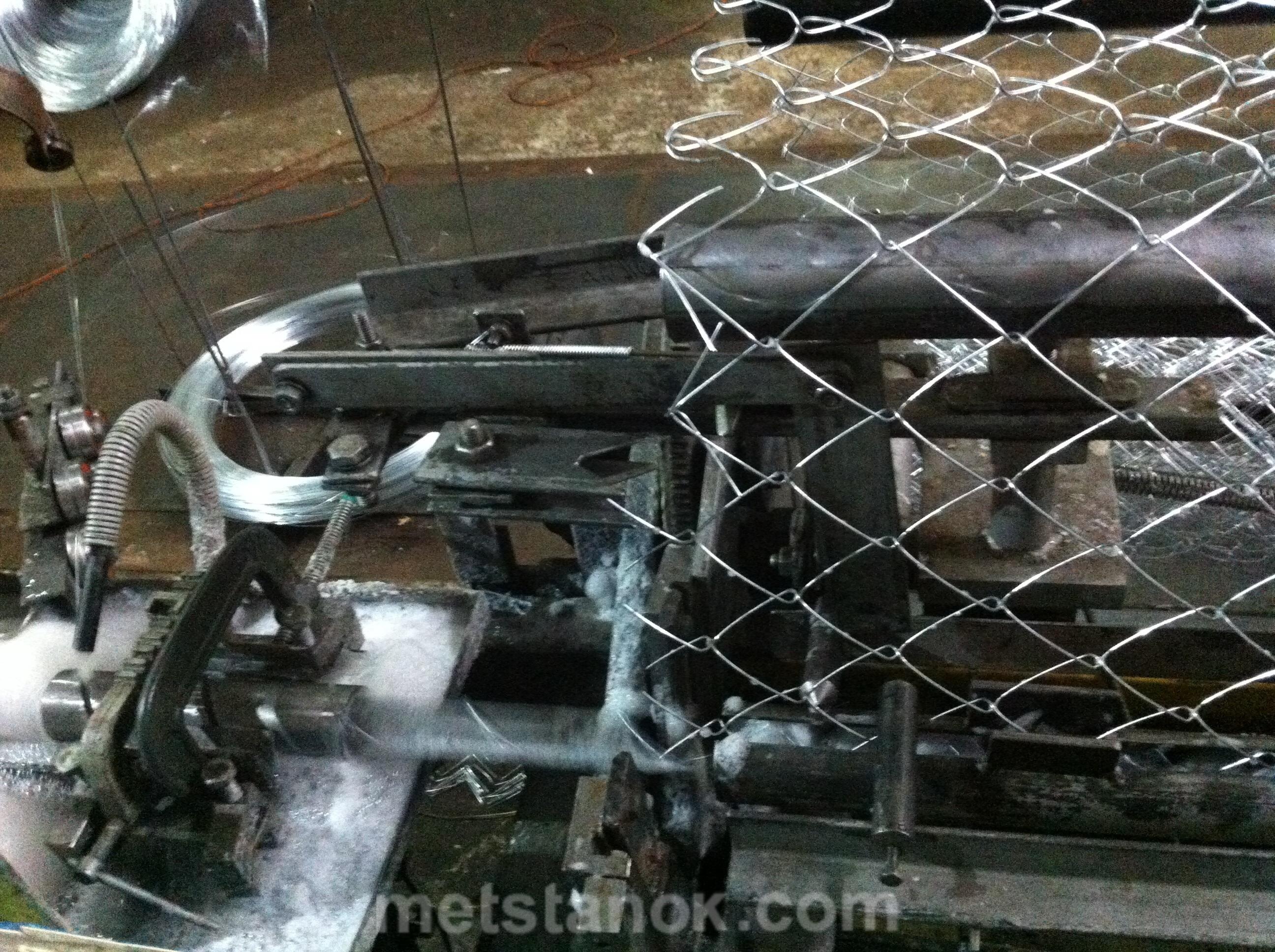 Оборудование рабица, выпускать рабицу