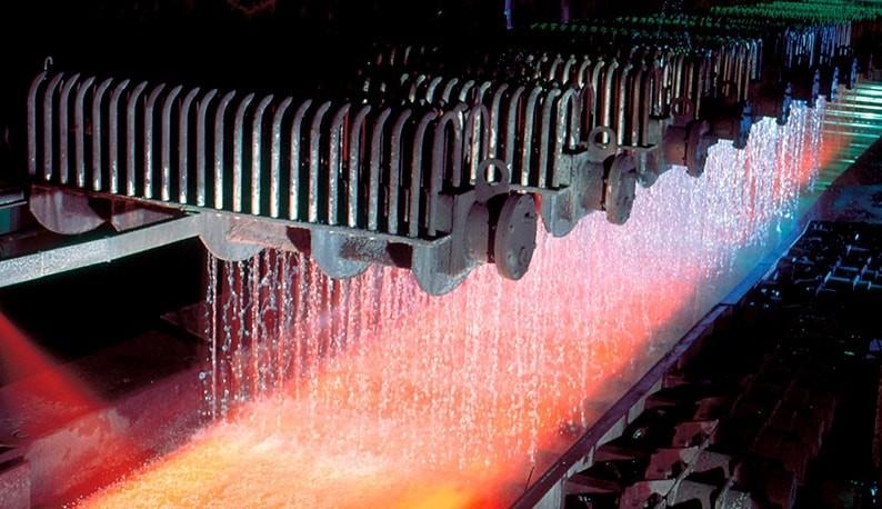 Цинкование проволоки для малого и среднего производства сетки